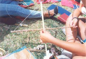 F-03209-Papagallos-Festival-Fundarte-Caracas-Paseo-Vargas-Dia-Niño-15-11-1991-Moraiba-Tibisay-Pozo