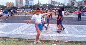 F-03212-Papagallos-Festival-Fundarte-Caracas-Paseo-Vargas-Dia-Niño-15-11-1991-Moraiba-Tibisay-Pozo