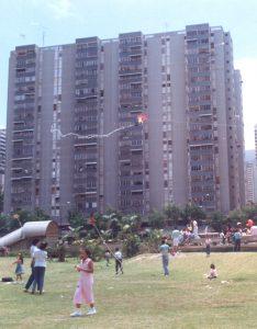 F-03218-Papagallos-Festival-Fundarte-Caracas-Paseo-Vargas-Dia-Niño-15-11-1991-Moraiba-Tibisay-Pozo