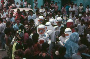 F-05213-SI-Locos-Vela-Coro-1987-IPC-UPEL