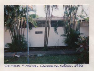 F-09205-S-Inoc-Mono-Caicara-Maturin-1996-IPC-UPEL