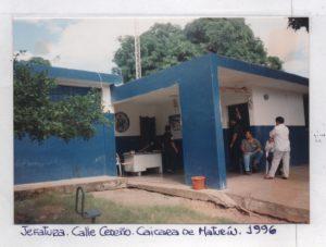 F-09226-S-Inoc-Mono-Caicara-Maturin-1996-IPC-UPEL