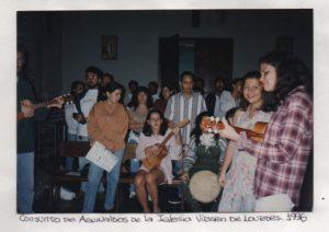 F-08757-Misa-Aguin-Igl-V-Lourdes-S-Juan-1997-IPC-UPEL