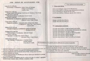 F-08764-Misa-Aguin-Igl-V-Lourdes-S-Juan-1997-IPC-UPEL