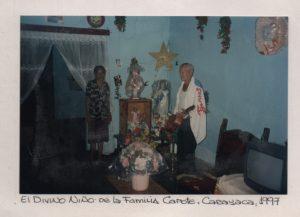 F-08786-Niño-Jesus-Parranda-Carayaca-1996-IPC-UPEL