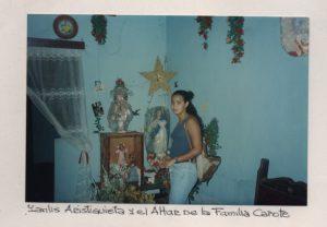 F-08796-Niño-Jesus-Parranda-Carayaca-1996-IPC-UPEL