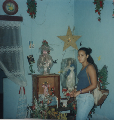 F-08798-Niño-Jesus-Parranda-Carayaca-1996-IPC-UPEL