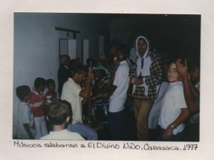 F-08815-Niño-Jesus-Parranda-Carayaca-1996-IPC-UPEL