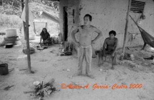 F-09455-1999 Diciembre Caño Cocuina-El Cañito-UD8 Casa de Presente Silva Quemado por criollos 1 copy