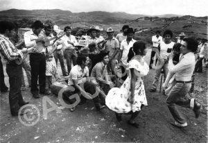 F-09529-La Bella Palmira Sanare 1981