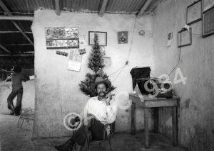F-09550-Alirio Rojas en Caspito 1984