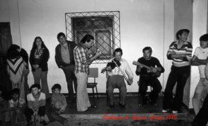 F-09570-1980 El Playón Locos de La Candelaria Músicos copy