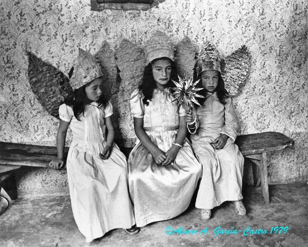 1979 2 Enero Pueblo Llano La Culata Edo Mérida Paradura-Robo y búsqueda de niñ