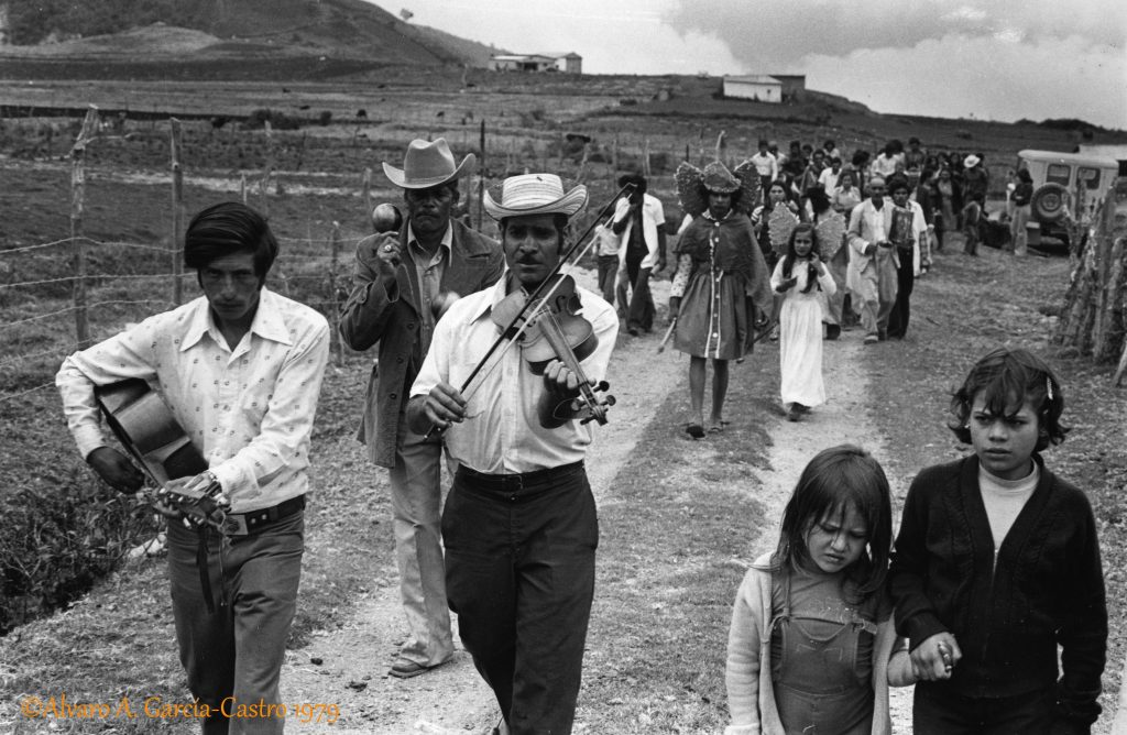 1979 2 Enero Pueblo Llano. La Culata Edo Mérida Paradura-Robo y búsqueda de ni