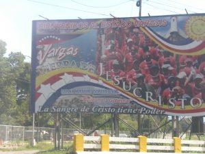 F-02502-Religion-Politica-Chavez-Tierra de Jesucristo-La-Guaira-08.2014-NAM.JPG