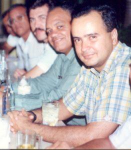 F-02589-EAGO-I-Coloquio-Carupano-Sucre-julio-1993-Violeta-Manrique