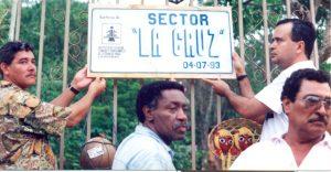 F-02609-Sector-La-Cruz-Playa-Grande-I-Coloquio-Carupano-Sucre-julio-1993-Violeta-Manrique