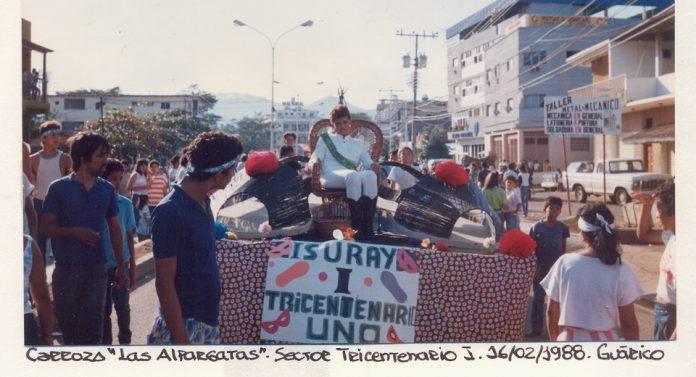 F-02649-Carnaval-Altagracia-de-Orituco-Guarico-1988-IPC-UPEL