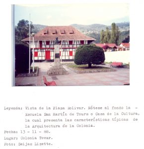 F-06571-San-Martin-de-Tours-Colonia-Tovar-Aragua-1988-IPC-UPEL